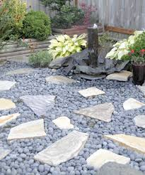 Pebbles And Rocks Garden Pebbles And Rocks Garden Home Design