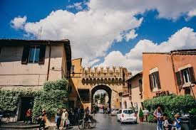 Italy At High Speed By by Study Abroad In Rome Italy At John Cabot University