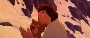 movie 44 brother bear u2013 reviewing 56 disney animated films