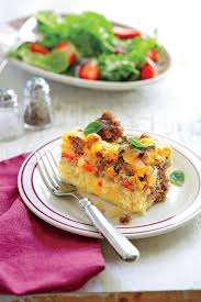 cooking light breakfast casserole 14 casseroles you can make in the slow cooker southern living