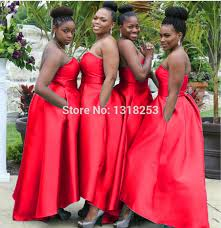 satin bridesmaid dresses with pocket plus size maid of honor high