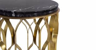 10 side table designs you can find at architectural digest design