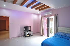 bedroom modern house bedroom design elegant finish quezon city