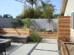 Patio Landscape Design Nathan Smith Landscape Design Modern Patio San Diego By