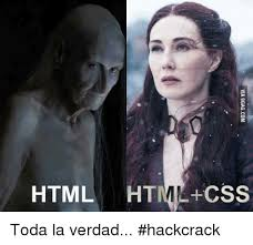 Meme Html - 25 best memes about html css html css memes