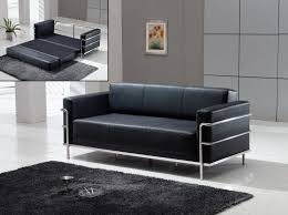 Black Leather Sleeper Sofa Sleeper Sofa Black Leather Nepaphotos Com