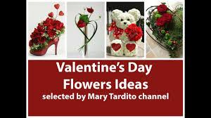 s day flower arrangements valentines floral arrangement ideas best s day decor