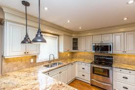 custom kitchen renovation in thornhill canadiana kitchens barrie