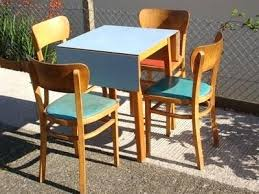 Small Folding Kitchen Table by Kitchenette Table And Chairs U2013 Thelt Co