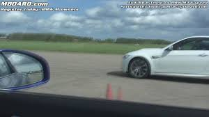 hd race 1 audi r8 r tronic vs bmw m3 manual youtube