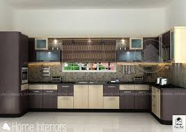 interior in home top contemporary budget home modular kitchen interior design