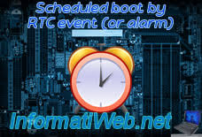 Resume On Rtc Alarm Scheduled Boot By Rtc Event Or Alarm Page 2 Bios Informatiweb