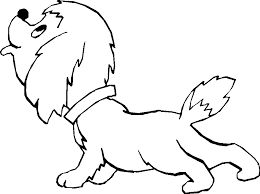 puppy coloring pages coloring book 1318 unknown