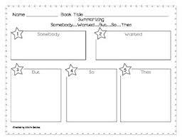 3rd grade summarizing worksheets 3rd grade printable