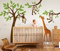 stickers girafe chambre bébé stickers girafe chambre b b stickers girafe chambre bebe tankix pw