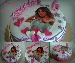 torta violetta in pdz e mmf auguri giorgia torte cake cake