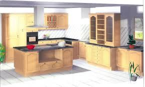 faire plan de cuisine en 3d gratuit dessiner cuisine en 3d gratuit 10 best plan contemporary amazing