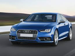 blue audi s7 audi s7 hatchback models price specs reviews cars com