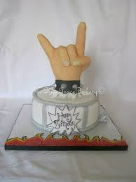 rock n roll 48 cakes cakesdecor