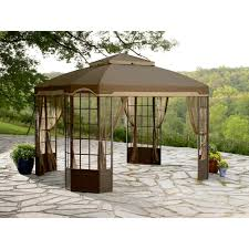 garden oasis pergola replacement canopy home outdoor decoration