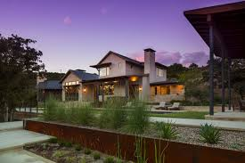 gorgeous texan retreat surrounded by nature wild basin residence