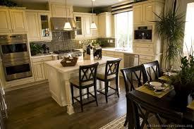 kitchen island traditional kitchen styleshouse