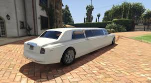 phantom car 2016 rolls royce phantom limo gta5 mods com
