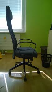 Ikea Office Chair Green Office Chair Ikea Markus Member Reviews Linus Tech Tips