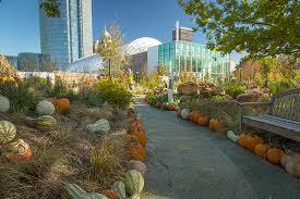 Oklahoma City Botanical Garden The Better Oklahoma City A Better