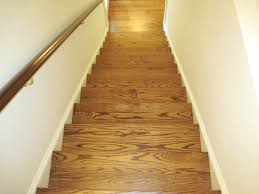 Laminate Flooring Bullnose Wood Stair Treads Flor Flor Carpet Samples Used To Cover Wooden