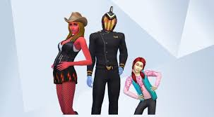 Crude Halloween Costumes Sims 4 Official