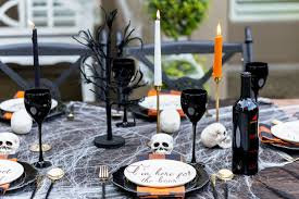 Grown Up Halloween Party Ideas by Halloween Party Decorations U0026 Halloween Menu Ideas