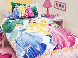 disney princess garden quilt cover set disney princess bedding
