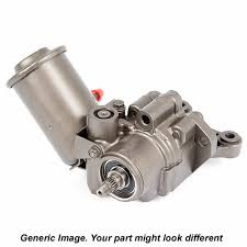 power steering pump steering pump replacement buy auto parts