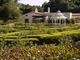 garden 26 in santa monica l a u0027s best restaurants museums u0026 gardens for weddings discover