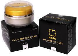 ayla breast care nasa perawatan pengencang dan pembesar payudara