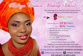professional makeup artist classes nabija makeup schedule oct nov 2013 rev
