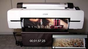 epson surecolor p10000 p20000 wide format printers professional