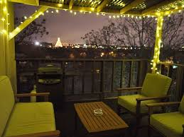 Outdoor Rope Lighting Ideas Led Rope Light Outdoor Deck All Home Design Ideas Led Rope