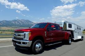 Ford F350 Truck Cover - we took the 2017 f350 for a test drive diesel tech magazine