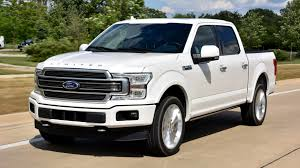2018 ford f 150 first drive a light but smart refresh autoblog