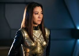 Seeking Season 1 Ep 2 Trek Discovery Recap Season 1 Episode 14 The War