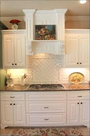 kitchen glass and metal backsplash tile copper tile backsplash
