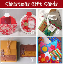 gift card tags and money holder ideas tip junkie