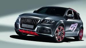 Audi Q7 Models - audi rules out q5 rs and q7 rs models