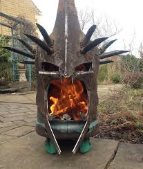 Lord Of The Rings Decor Lord Of The Rings Witch King Fire Pit U2014 Geektyrant