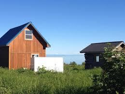 kenai peninsula alaska tiny cabins for sale