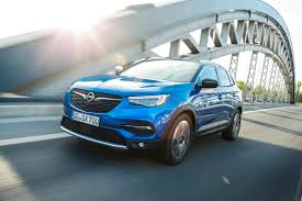 opel suv 2017 the contender new opel grandland x prices start at u20ac23 700