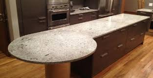 Top Kitchen Countertop Options Ideas Also Kitchen Trends Then