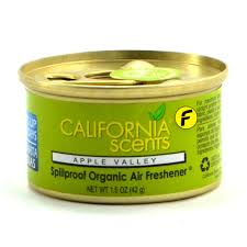 California Cool Scents Tropicana Free 1pc Palm Hang Outs Aroma Rand freshen up your car and home with our safe selection of car air